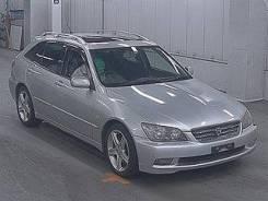 Toyota Altezza, 2004