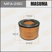 Фильтр воздушный Masuma A-167, арт. MFA-290