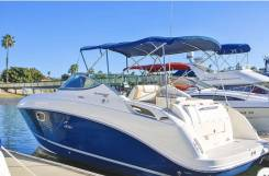 Sea Ray Sundancer 260 Luxury