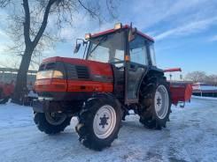 Kubota. Трактор 30 л/с., дизель, 4WD, 30 л.с.