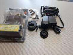 Прикуриватель на мотоцикл +USB разьем герметичный с заглушками