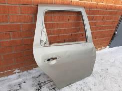Дверь задняя правая Рено Дастер Renault Duster