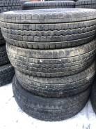 Dunlop Winter Maxx. зимние, без шипов, б/у, износ 10%