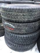 Bridgestone Blizzak VL1. зимние, без шипов, б/у, износ 10%