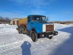 ЗИЛ. Продаю Зил ассенизатор, дизель Д-245