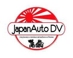 Автомобили под заказ. Компания JapanAutoDV