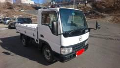 Mazda Titan. Продам Mazba Titan во Владивостоке, 2 000куб. см., 1 500кг., 4x4