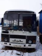 ПАЗ, 2000