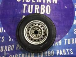 """Запасное колесо. x14"""" 5x114.30 ЦО 63,0мм."""