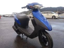 Suzuki Lets 2 CA1PA + видео, 2013