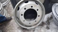 Диск колесный ZS ZS 19.5x6.75 ET142 8отв 12mmPR