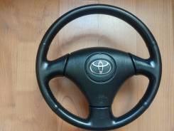 Руль. Toyota: Mark II Wagon Blit, Aristo, Verossa, Mark II, Cresta, Altezza, Chaser 1GFE, 1JZFSE, 1JZGE, 1JZGTE