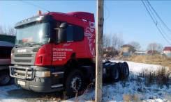 Scania P380CA. Продам тягач Scania, 12 000куб. см., 28 000кг., 4x2
