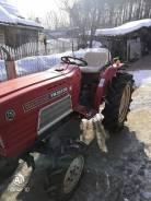 Yanmar. Мини-трактор ym2010D, 20 л.с.