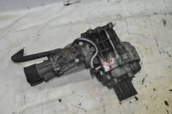 Раздаточная коробка. Mitsubishi Galant Fortis, CY4A