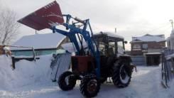 МТЗ 82.1. Продам трактор МТЗ 82
