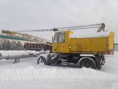 Юрмаш Юргинец КС-4361А. Трактор КС-4361А
