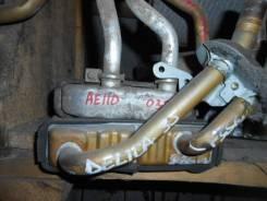 Радиатор отопителя. Mitsubishi Delica, P25W, P35W 4D56