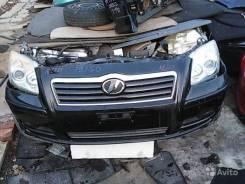 Ноускат Toyota Avensis