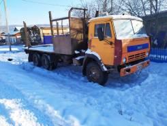КамАЗ 53213, 1990