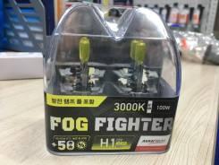 Лампа высокотемпературная Avantech H1 12V 55W (100W) 3000K