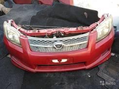 Ноускат Toyota Corolla axio, Fielder