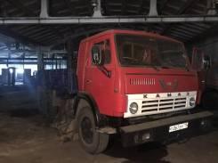 КамАЗ 5320. Продаётся Камаз 5320, 16 000кг., 4x2