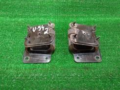Кронштейны усилителя заднего бампера Infiniti FX35 FX45 / цена за 2шт