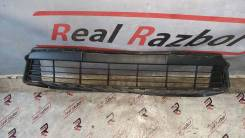 Решетка радиатора. Toyota Corolla Fielder, NKE165, NKE165G, NZE161, NZE161G, NZE164, NZE164G, ZRE162, ZRE162G 1NZFXE, 1NZFE, 2ZRFAE
