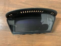 Дисплей информационный BMW 5-Series E60