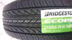 Bridgestone Ecopia EP850. летние, 2019 год, новый