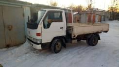 Toyota Dyna. Продается грузовик тоета дюна, 4 000куб. см., 2 000кг., 4x4