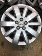 Штампы Chevrolet (Cruze) 6.5x16 5x105 ET39 дцо: 56.6