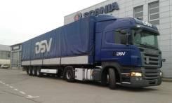Scania R420. В продаже седельны тягач LA4x2MNA, 11 705куб. см., 18 000кг., 4x2