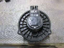 Моторчик отопителя Cadillac SRX 2003-2009; STS 2005-2011; CTS 2008-2013