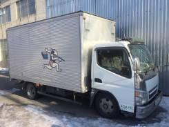 Mitsubishi Fuso Canter. Продам грузовик Mitsubishi Canter 2005 год, 3 тонны., 4 899куб. см., 3 000кг., 4x2