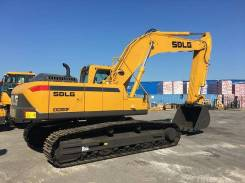 SDLG E6300F, 2019