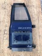 Дверь багажника Isuzu Bighorn