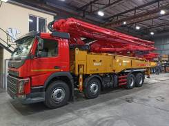 Sany C8 SY43 RZ5-200, 2019