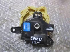 Моторчик заслонки отопителя Kia, Hyundai Cerato 2013>; Santa Fe (CM)