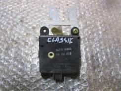 Мотор заслонки печки. Nissan Almera Classic, B10
