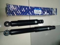 Амортизатор поперечной устойчивости. Hyundai HD Hyundai HD120