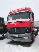 Mercedes-Benz Actros. Mersedes Actros 2003 года, 12 000куб. см., 4x2