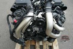 Контрактный Двигатель Mercedes-Benz, прошла проверку