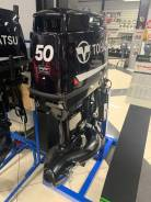Лодочный мотор Tohatsu 50 Eptos JET