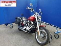 Harley-Davidson Dyna Low Rider FXDL. 1 590куб. см., исправен, птс, без пробега. Под заказ