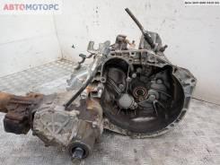 МКПП 6-ст. Fiat Sedici 2008, 1.9л, дизель турбо 4x4