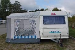 Adria. Прицеп дача Unica 360 DB, палатка , без пробега по РФ!