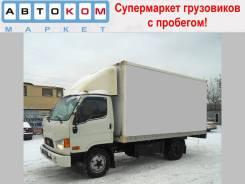 Hyundai HD65. 1652, 3 907куб. см., 3 500кг., 4x2