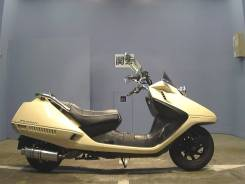 Honda CN 250, 2006